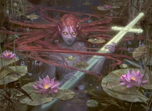 Emry Lurker of the Loch