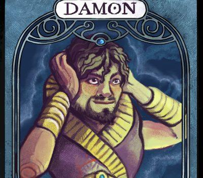 Damon Alexander