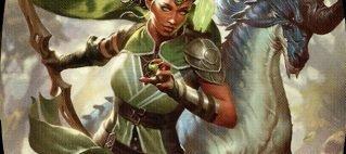 Rogue Refinery #5: Vivien, Monsters' Advocate