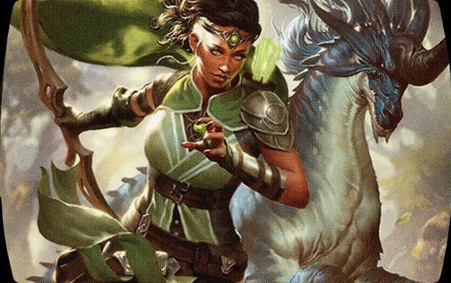 Rogue Refinery #5: Vivien, Monsters' Advocate