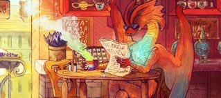 The Brew Review: Iterating on Five Spicy Lists