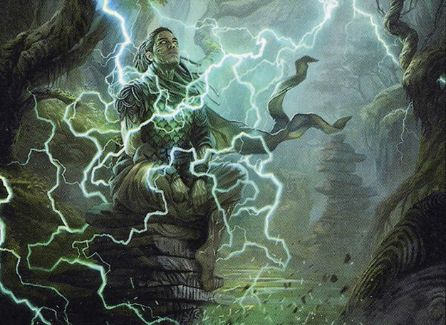 Weathering the Storm: The Secret to Enjoying Magic in 2020