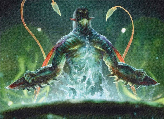 Daily Brew: Sea Gate Stormcaller in Neoform Combo
