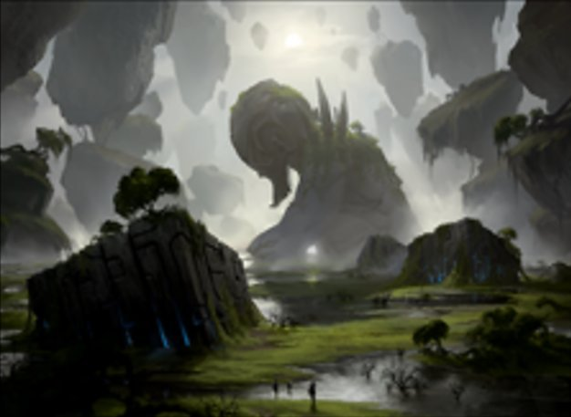 Daily Brew: Forsaken Monument in Pioneer