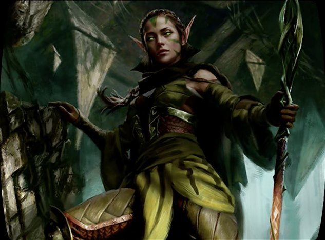 Daily Brew: Golgari Lands in Pioneer