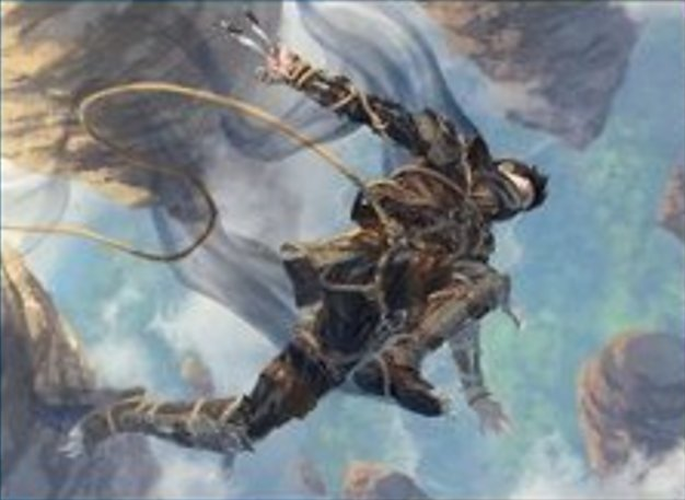 Daily Brew: Ninja Rogues in Modern