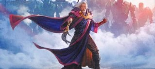 From the Ashes of the Astrolabe: Rediscovering Urza