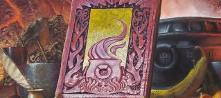 The-Underworld-Cookbook-Modern-Horizons-2-MtG-Art